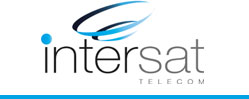 intersat logo